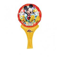 Balon Minifolie  Inflate-a-Fun Mickey Mouse, Amscan, 27030
