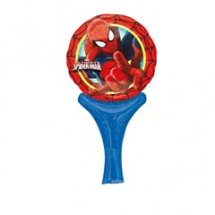 Balon Minifolie Inflate-a-Fun Spiderman, Amscan, 27027