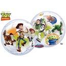 "Balon Bubble 22""/56cm Qualatex, Toy Story, 25871"