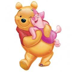 Balon Folie Figurina Winnie the Pooh, 51x81 cm, 07771