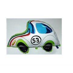 Balon folie figurina masinuta Herbie - 81x41cm, Amscan 11542