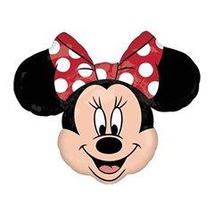 Balon Folie Figurina Minnie Mouse 71x58 cm, Amscan 31550st