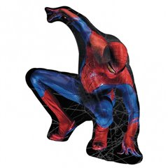 Balon Folie Figurina Spiderman, 64x81 cm, 24840