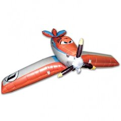 Balon Folie Figurina Avion Airwalkers, 166x48 cm, 27918