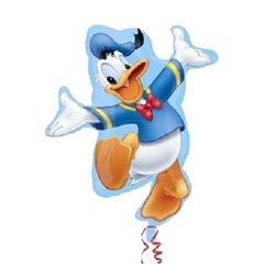 Balon Folie Figurina Donald Duck, 69x44 cm, 24763ST