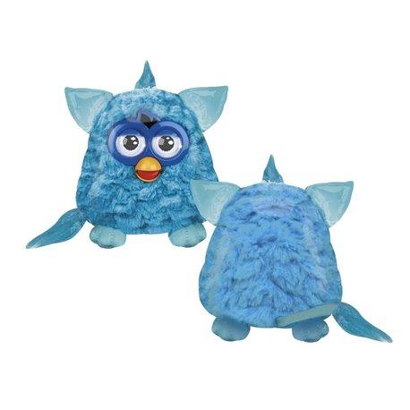 Balon Folie Figurina Furby Airwalkers, 50x48 cm, 27525