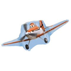 Balon Folie Figurina Disney Planes, 27727