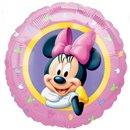 Balon Folie 45 cm Minnie Mouse, Amscan 10959