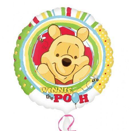 Balon Folie 45 cm Winnie the Pooh 21687