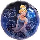 Balon Folie 45 cm Cenusareasa - Amscan 24816