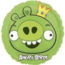 Balon Folie 45 cm King Pig, Angry Birds 25774