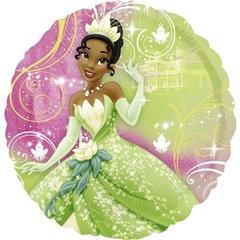 Balon Folie 45 cm Princess Tiana 26409