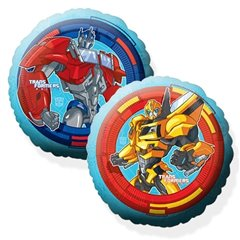 Balon Folie 45 cm Transformers, 43 cm, 26443