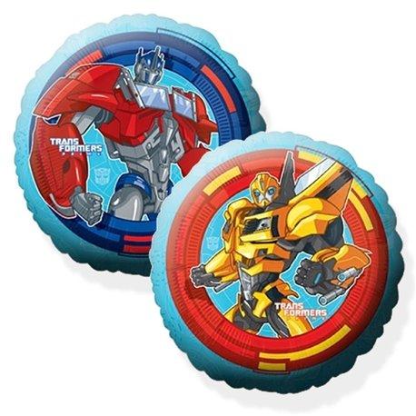 Balon Folie 45 cm Transformers, 43 cm, 26443