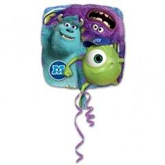 Balon Folie 45 cm Monsters University, 43 cm, 26200
