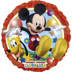 Balon Folie 45 cm Mickey Mouse & Pluto 26356