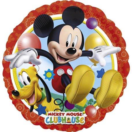 Balon Folie 45 cm Mickey Mouse & Pluto 26356