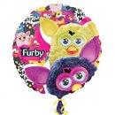 Balon Folie 45 cm Furby, Amscan 27415
