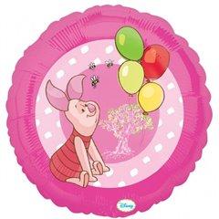 Balon Folie 45 cm Piglet 24166