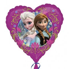 Balon Folie 45 cm Frozen Love 29842