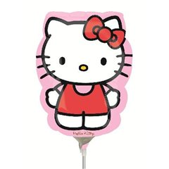 Balon Mini Figurina Hello Kitty, 24 cm, 22959