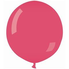 Balon Latex Jumbo 160 cm, Rosu 05, Gemar G450.05, 1 buc