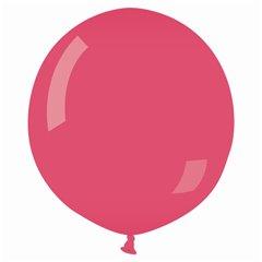 Balon Latex Jumbo 75 cm, Rosu 05, Gemar G200.05, 1 buc