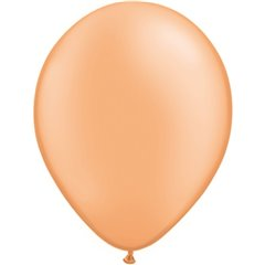 Balon Latex Neon Orange 11 inch (28 cm), Qualatex 74574