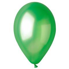 Baloane latex sidefate 26 cm, Verde 37, Gemar GM90.37, set 100 buc
