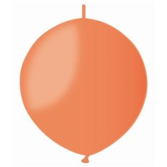 Baloane latex Cony 33 cm, Orange 04, Gemar GL13.04, set 100 buc