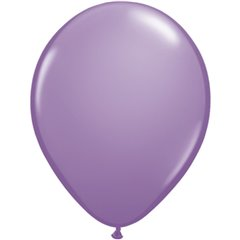 Balon Latex Spring Lilac, 11 inch (28 cm), Qualatex 43754