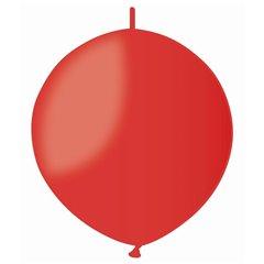 Baloane latex Cony 33 cm, Rosu 45, Gemar GL13.45, set 100 buc