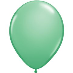 Balon Latex Wintergreen, 5 inch (13 cm), Qualatex 43608, set 100 buc