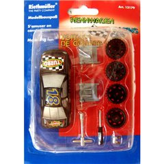 Set Racing Car, Amscan 13179