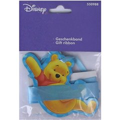 Fundita pentru cadouri Winnie the Pooh, Amscan 550988, 1 buc