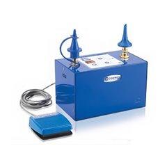 Compresor cu regulator pentru umflat baloane cu aer sau heliu, Duplicator 2, Conwin 84220, 1 buc
