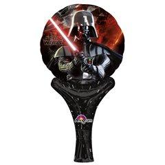 Balon Minifolie Inflate-a-Fun Star Wars, Amscan 3017201