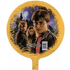 "Balon Mini-Folie Harry Potter - 9""/23cm, Amscan 21224"