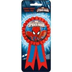 Insigna SpiderMan - 15.2cm, Amscan 211355-55, 1 buc