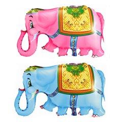 Balon Folie Figurina Elefant - 75x46cm, Radar SL-A023