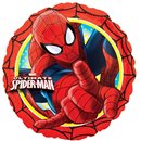 Balon folie 45 cm Spiderman, Amscan 26350