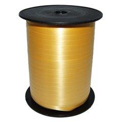 Rafie Oro (auriu) pentru baloane si decoratiuni - 5mm x 500m, Radar B65713