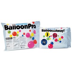 Plasa pentru 650 baloane - 14'x25', Qualatex 65072, 1 buc