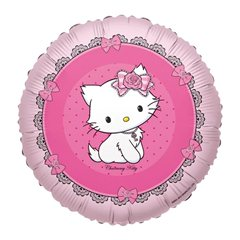 Balon Folie 45 cm Charmmy Kitty, Anagram 25691
