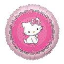 Balon Folie 45 cm Charmmy Kitty, Anagram 25691