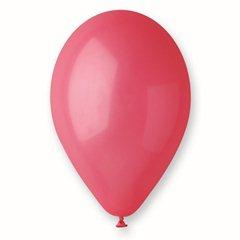 Baloane Latex 21 cm, Rosu 05, Gemar A80.05