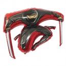 Balon folie figurina Ninja, Amscan 33772