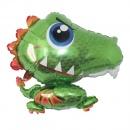 Balon folie figurina Dragon, Amscan 27579