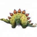 Balon folie figurina Dinozaur Stegozaur, Northstar Balloon 00997