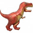 Balon folie figurina Dinozaur T-Rex, Northstar Balloon 00993